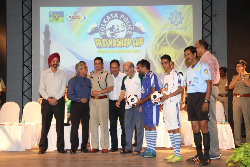 Friendship Cup inauguration