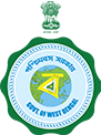 Government of West Bengal logo
